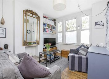Thumbnail 1 bed flat to rent in Tynemouth Street, Fulham, London