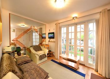 Thumbnail 2 bed maisonette for sale in Elsinore Gardens, Cricklewood, London