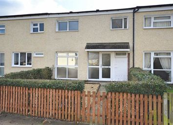 Thumbnail 3 bed terraced house for sale in 184, Lon Derw, Trehafren, Newtown, Powys
