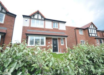 Thumbnail 3 bed detached house for sale in .Marine Drive, Bromborough Pool, Wirral
