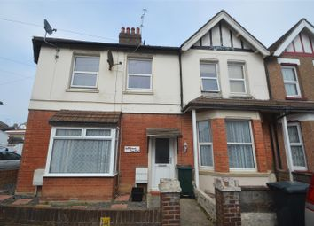 2 bed flat for sale in Reginald Road, Bexhill-On-Sea TN39