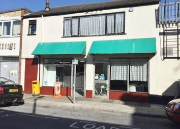 Thumbnail Restaurant/cafe to let in 51-53 Duncombe Street, Grimsby