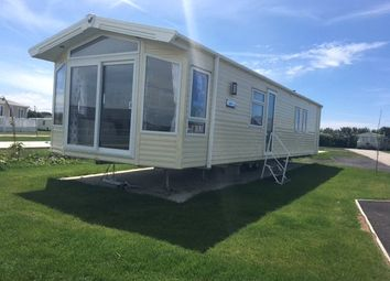 Thumbnail 2 bed mobile/park home for sale in Willerby Aspen, Widemouth Fields, Bude