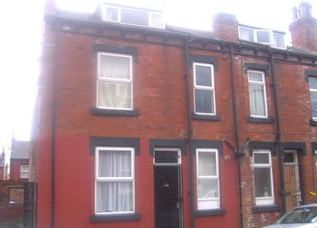 Thumbnail 2 bed terraced house to rent in Harold Walk, Hyde Park, Leeds