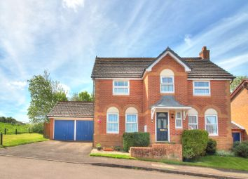 Thumbnail 4 bed detached house for sale in Cowdray Park, Alton