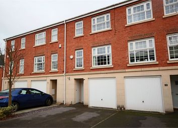 Thumbnail 3 bed town house for sale in Runfield Close, Leigh, Lancashire