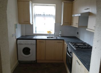 Thumbnail 3 bed end terrace house to rent in Eustace Street, Bolton