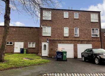 Thumbnail 4 bed terraced house for sale in Wansbeck, Washington