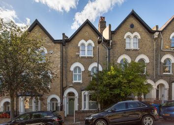 Thumbnail 1 bed flat for sale in Bromar Road, Camberwell