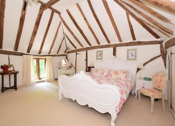 Thumbnail 3 bedroom detached house for sale in Stonehill, Sellindge, Ashford, Kent