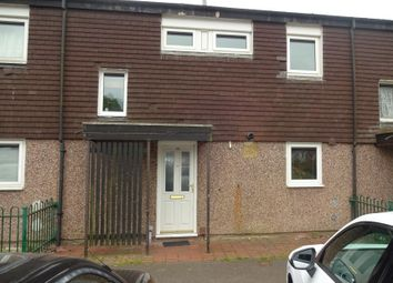 Thumbnail 3 bedroom town house for sale in Butterwick Drive, Beaumont Leys, Leicester