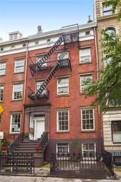 Thumbnail 5 bed town house for sale in 418 West 20th Street, West Chelsea, New York, 10003