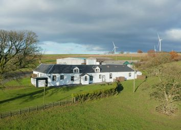 Thumbnail 6 bed farmhouse for sale in Waterside, East Ayrshire, Ayrshire