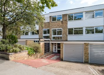 Reynolds Way, Park Hill, Croydon, Surrey CR0. 4 bed terraced house for sale