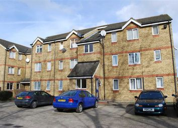 Thumbnail 1 bed flat to rent in Parsonage Road, West Thurrock, Essex