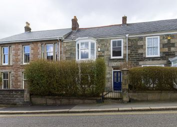 4 bed terraced house for sale in Green Lane, Redruth TR15