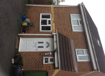 Thumbnail 3 bed detached house for sale in Chineham Court, Reading