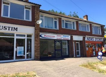 Thumbnail Retail premises to let in 2 The Parade, Desborough Avenue, High Wycombe, Bucks