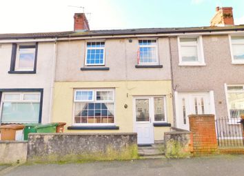 3 bed terraced house for sale in Berllanllwyd Street, Penpedairheol, Hengoed CF82