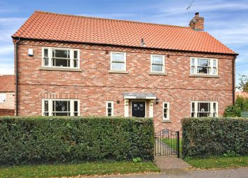 4 bed detached house for sale in Middle Holme Lane, Sutton-On-Trent, Newark NG23