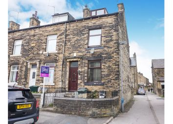 3 bed end terrace house for sale in Runswick Terrace, Bradford BD5