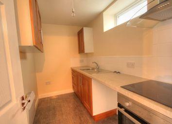 Thumbnail 1 bedroom flat to rent in Prospect Street, Consett