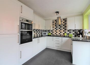 3 bed terraced house for sale in Pollard Close, Ashford, Kent TN23