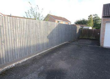 Thumbnail Property to rent in Ceri Road, Rhoose, Vale Of Glamorgan