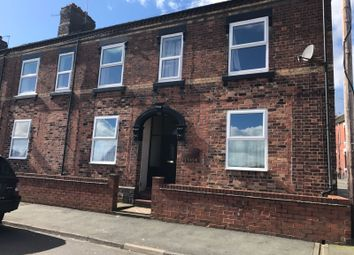 Thumbnail 1 bedroom flat to rent in St John Street, Hanley, Stoke On Trent