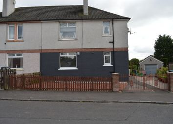 2 bed flat for sale in Stewart Crescent, Wishaw ML2