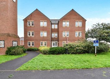 Thumbnail 2 bed flat for sale in Leek New Road, Stoke-On-Trent