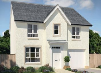 "Thumbnail 4 bed detached house for sale in ""Fernie"" at Auchinleck Road, Glasgow"