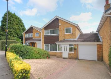 Thumbnail 3 bed detached house for sale in All Saints Drive, Hetton-Le-Hole, Houghton Le Spring