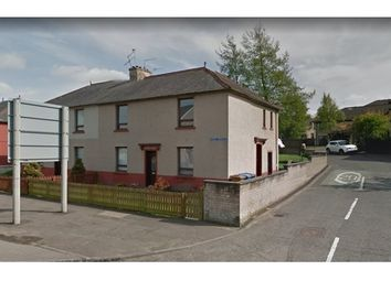 2 bed flat to rent in Wood Terrace, Armadale EH48