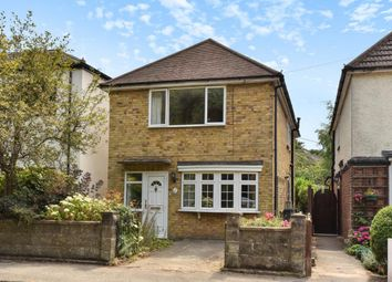 Thumbnail 2 bed detached house for sale in Deepcut, Camberley