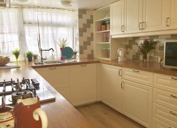 Thumbnail 3 bed terraced house for sale in Samphire Road, Oxford