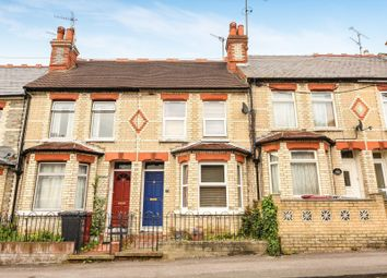 Thumbnail 2 bedroom terraced house for sale in Surrey Road, Reading