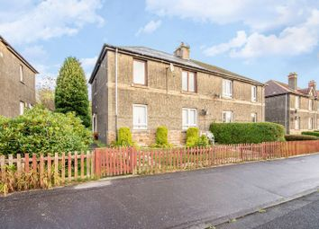 1 bed flat for sale in Lauder Street, Dunfermline KY12