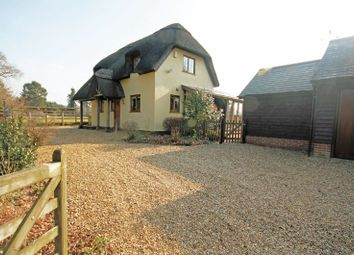 Thumbnail 3 bed property for sale in Blissford Hill, Frogham, Fordingbridge
