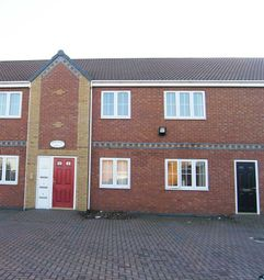Thumbnail 2 bed flat to rent in Dovedale House, St Margarets Walk, Ashby, Scunthorpe