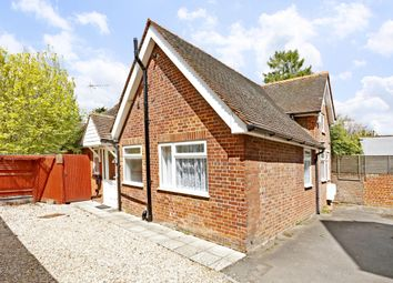 Thumbnail 2 bed detached house to rent in Institute Road, Marlow