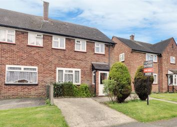 Thumbnail 3 bed semi-detached house for sale in Newdigate Road East, Harefield, Uxbridge