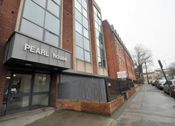 Thumbnail Studio to rent in Pearl House, 32 Queens Street, Wakefield, West Yorkshire
