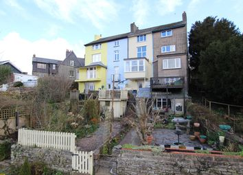 Thumbnail 3 bed terraced house for sale in St Michael Street, Brecon