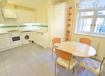 Thumbnail 2 bed flat to rent in Corringway, London