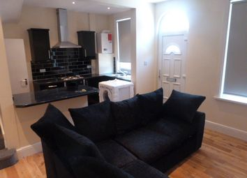 Thumbnail 3 bedroom terraced house to rent in Pennington Grove, Hyde Park, Leeds
