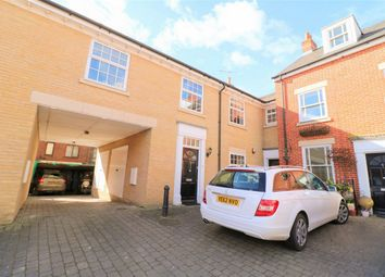 Thumbnail 2 bed terraced house for sale in Oakleigh Court, St.Johns Road, Wivenhoe, Essex