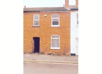 Thumbnail 3 bed terraced house for sale in St. Nicholas Street, Lincoln