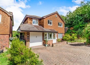 Thumbnail 5 bedroom detached house for sale in Reinden Grove, Downswood, Maidstone