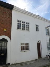 Thumbnail 4 bedroom terraced house to rent in Student House - Guildford Street, Brighton